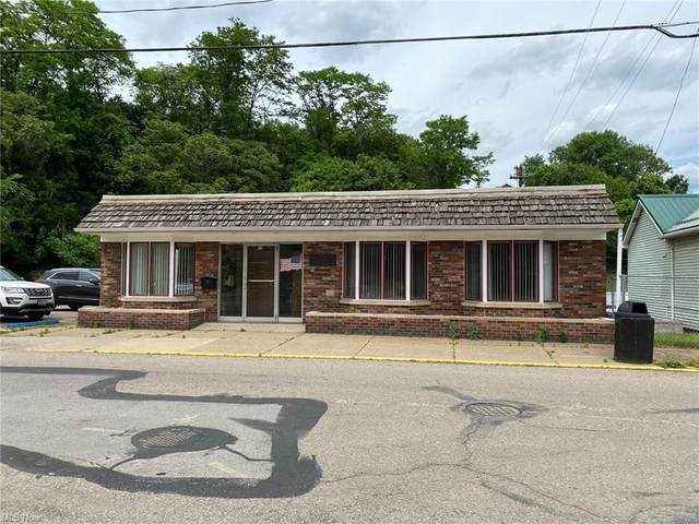202 Mclister Avenue, Mingo Junction, OH 43938 (MLS #4276420) :: RE/MAX Trends Realty