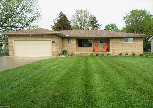 13491 Pineview Court, Middleburg Heights, OH 44130 (MLS #4276434) :: Select Properties Realty