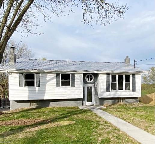 1993 State Route 43, Richmond, OH 43944 (MLS #4276441) :: The Kaszyca Team