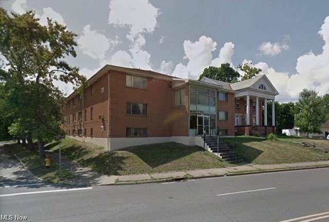 1019 Maple Avenue C3, Zanesville, OH 43701 (MLS #4276455) :: TG Real Estate