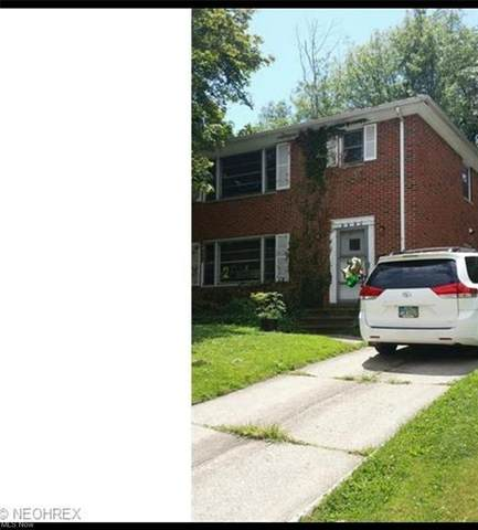 3718 Washington Boulevard, University Heights, OH 44118 (MLS #4276461) :: The Jess Nader Team | RE/MAX Pathway