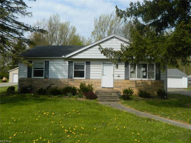 5870 Stearns Road, North Olmsted, OH 44070 (MLS #4276462) :: RE/MAX Edge Realty