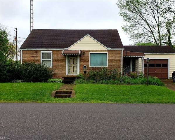 1303 Delaware Avenue SW, Canton, OH 44710 (MLS #4276464) :: RE/MAX Edge Realty