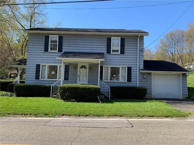 794 Salineville Road W, Salineville, OH 43945 (MLS #4276474) :: Select Properties Realty