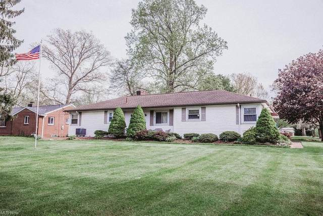1304 Easton Street NE, Canton, OH 44721 (MLS #4276484) :: Tammy Grogan and Associates at Cutler Real Estate