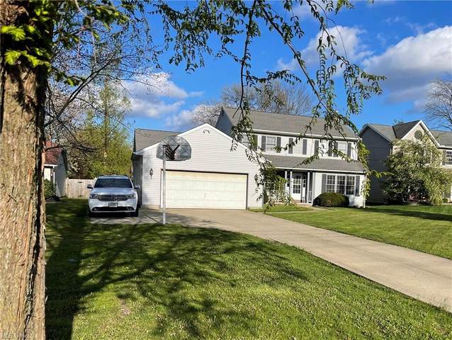 16319 Prospect Road, Strongsville, OH 44149 (MLS #4276488) :: Select Properties Realty