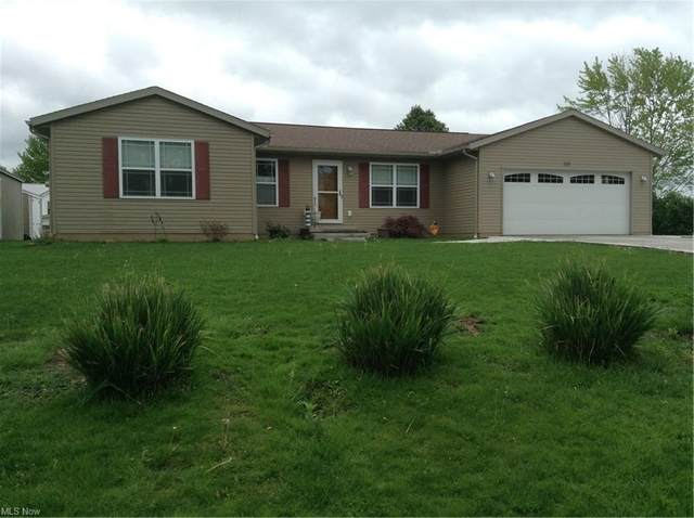 319 Gordon Street, Belmont, OH 43718 (MLS #4276500) :: TG Real Estate
