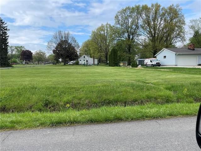 Pearlman Road, Akron, OH 44319 (MLS #4276502) :: Keller Williams Chervenic Realty