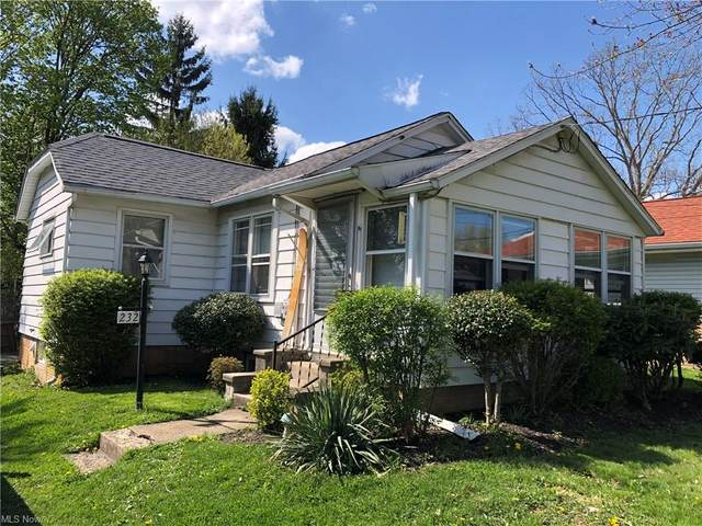 232 Bouquet Avenue, Youngstown, OH 44509 (MLS #4276504) :: TG Real Estate