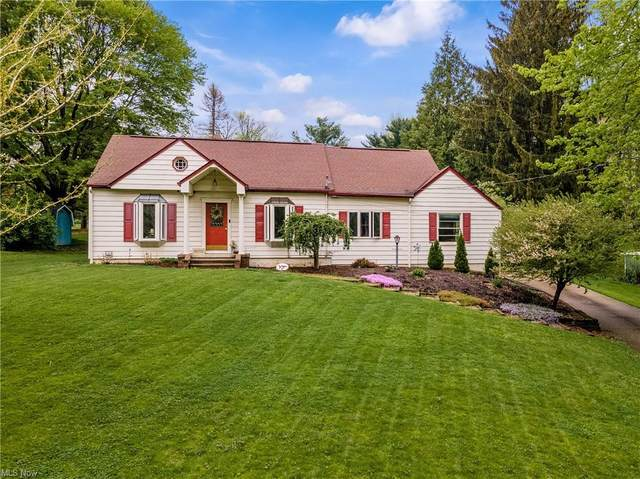 227 S Messner Road, New Franklin, OH 44319 (MLS #4276509) :: Tammy Grogan and Associates at Cutler Real Estate