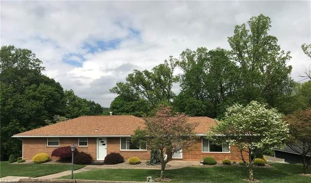 270 Whitebell Circle, Wellsburg, WV 26070 (MLS #4276510) :: TG Real Estate