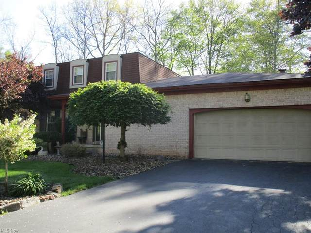 7989 Hitchcock Road, Youngstown, OH 44512 (MLS #4276528) :: Tammy Grogan and Associates at Keller Williams Chervenic Realty