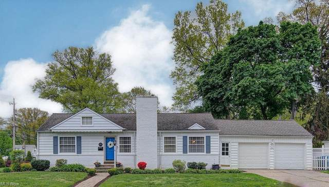 401 Juneway Drive, Bay Village, OH 44140 (MLS #4276536) :: Tammy Grogan and Associates at Cutler Real Estate