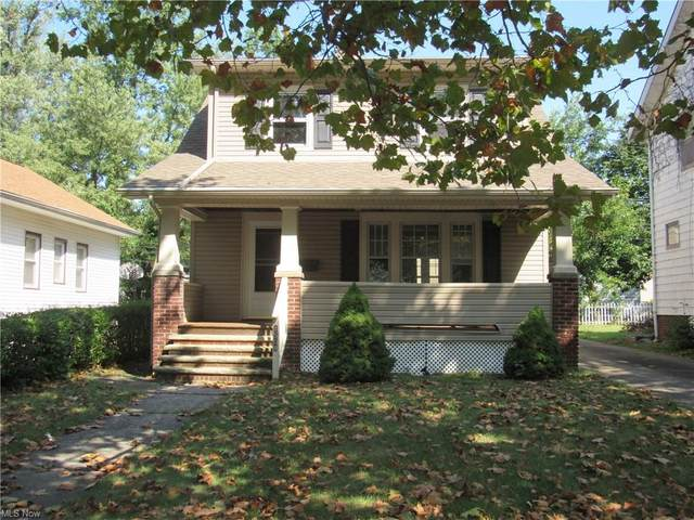1559 E 219th Street, Euclid, OH 44117 (MLS #4276540) :: The Jess Nader Team | RE/MAX Pathway