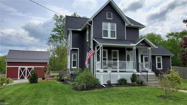415 Prospect Street, Wellington, OH 44090 (MLS #4276558) :: Tammy Grogan and Associates at Cutler Real Estate