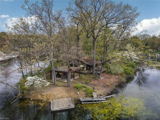 4335 Ormond Island Drive, New Franklin, OH 44319 (MLS #4276562) :: RE/MAX Trends Realty