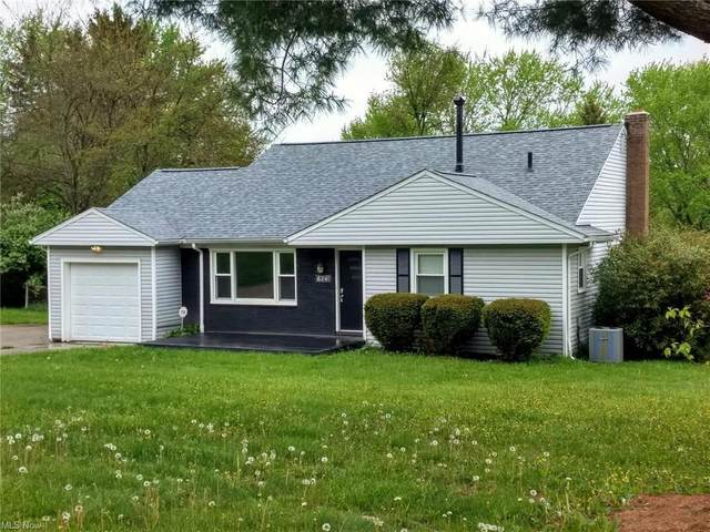 6241 Redbird Terrace, New Franklin, OH 44216 (MLS #4276583) :: RE/MAX Trends Realty