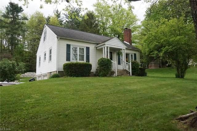 1167 Wooster Road, Millersburg, OH 44654 (MLS #4276595) :: Select Properties Realty