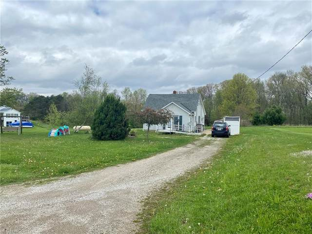 3300 Noblet Road, Mansfield, OH 44903 (MLS #4276596) :: RE/MAX Edge Realty