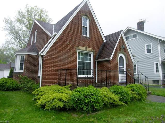 16800 Pilgrim Avenue, Cleveland, OH 44111 (MLS #4276597) :: The Crockett Team, Howard Hanna