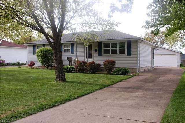 753 Crestline Avenue, Amherst, OH 44001 (MLS #4276598) :: Tammy Grogan and Associates at Cutler Real Estate
