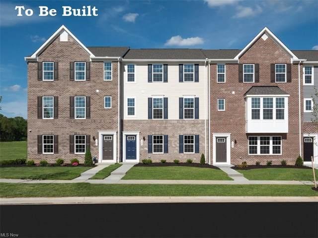 1664 N Eckert Lane, Cuyahoga Falls, OH 44313 (MLS #4276600) :: RE/MAX Edge Realty