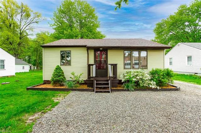 7339 Fitch Road, Olmsted Township, OH 44138 (MLS #4276606) :: The Kaszyca Team