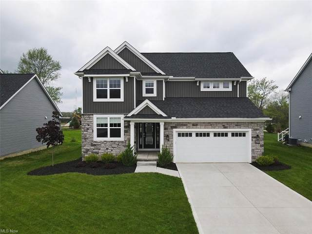 9400 Rockys Court, Broadview Heights, OH 44147 (MLS #4276617) :: The Kaszyca Team