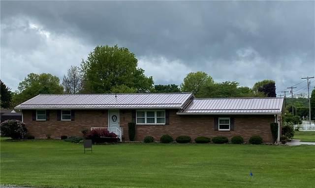 396 N Meadowlark Drive, Williamstown, WV 26187 (MLS #4276623) :: Select Properties Realty