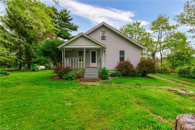 1670 Goshen Road, Salem, OH 44460 (MLS #4276636) :: Keller Williams Legacy Group Realty