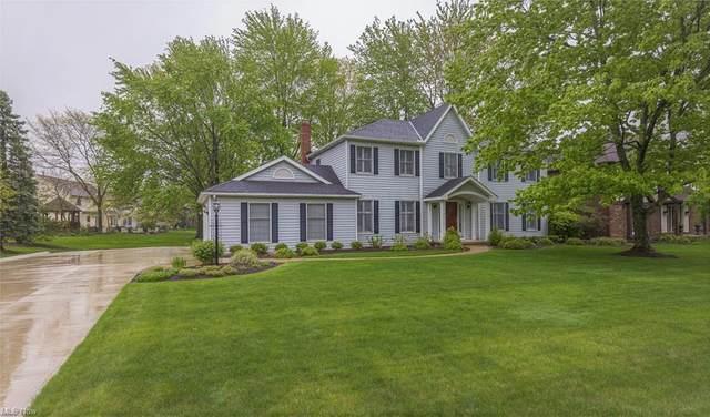4341 Prestwick Crossing, Westlake, OH 44145 (MLS #4276658) :: Select Properties Realty