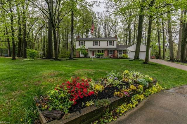 9570 Chapel Hill Oval, Brecksville, OH 44141 (MLS #4276687) :: RE/MAX Edge Realty