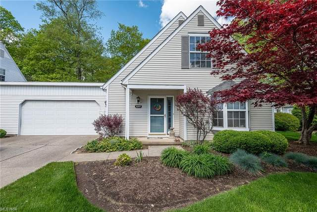 3397 Brookpoint Lane #37, Cuyahoga Falls, OH 44223 (MLS #4276698) :: RE/MAX Trends Realty