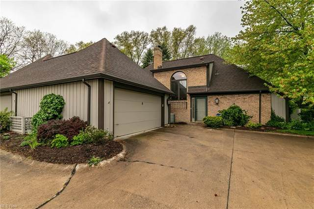 22827 Lake Road #8, Rocky River, OH 44116 (MLS #4276705) :: The Art of Real Estate