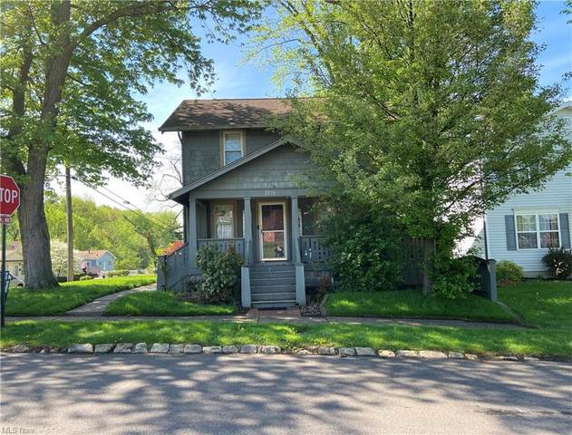 2276 Windemere Avenue, Akron, OH 44312 (MLS #4276708) :: RE/MAX Edge Realty