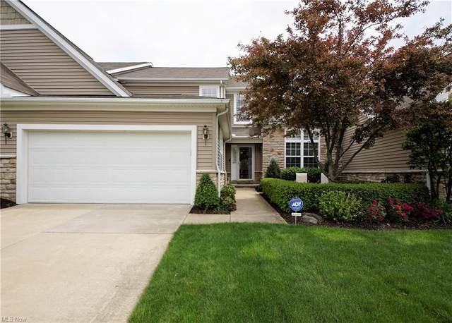 29401 Hummingbird Circle #29, Westlake, OH 44145 (MLS #4276728) :: RE/MAX Trends Realty