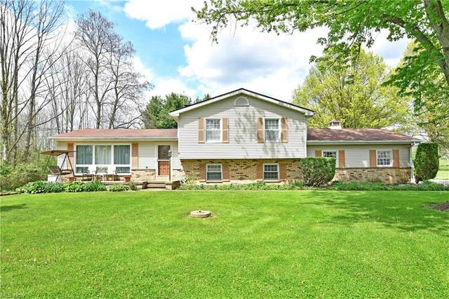 3699 Everett Hull Road, Cortland, OH 44410 (MLS #4276738) :: Keller Williams Chervenic Realty