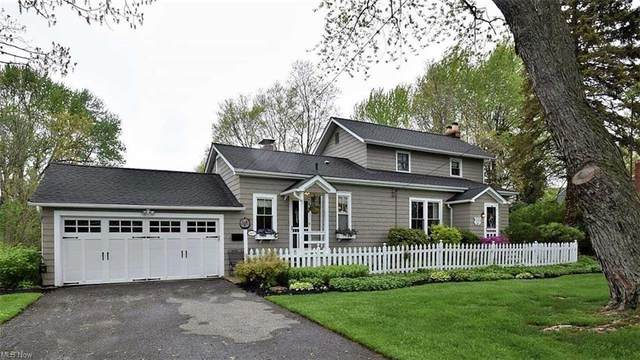 34275 Bainbridge Road, Solon, OH 44139 (MLS #4276753) :: RE/MAX Trends Realty