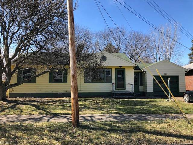2056 12th Street, Akron, OH 44314 (MLS #4276760) :: RE/MAX Trends Realty