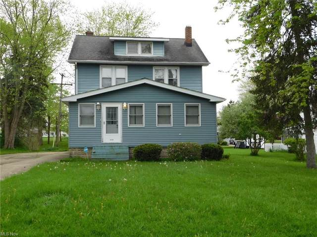 25150 Columbus Road, Bedford Heights, OH 44146 (MLS #4276764) :: Tammy Grogan and Associates at Cutler Real Estate