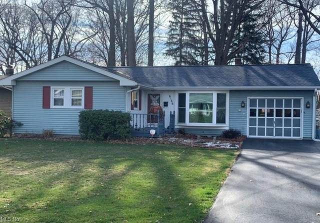 6166 Magnolia Drive, Mentor, OH 44060 (MLS #4276794) :: RE/MAX Edge Realty