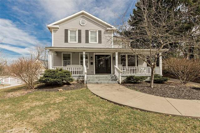 79 S Main Street, Chagrin Falls, OH 44022 (MLS #4276801) :: Tammy Grogan and Associates at Cutler Real Estate