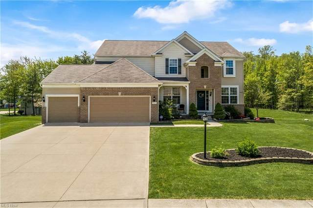 9521 N Bexley Drive, Strongsville, OH 44136 (MLS #4276803) :: RE/MAX Trends Realty