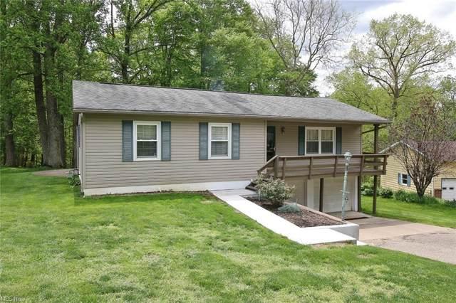 2880 Village Drive, Zanesville, OH 43701 (MLS #4276807) :: RE/MAX Edge Realty