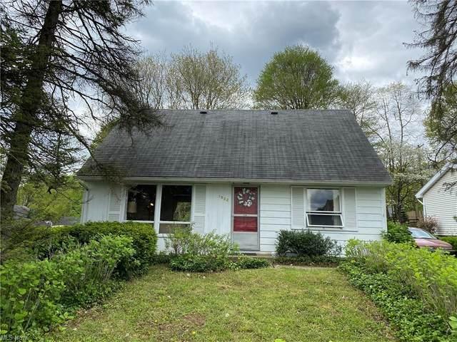 1522 Beechwood Circle, Cuyahoga Falls, OH 44221 (MLS #4276812) :: Tammy Grogan and Associates at Cutler Real Estate