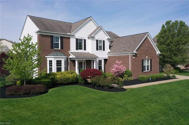 3674 Truxton Place, Avon, OH 44011 (MLS #4276831) :: The Art of Real Estate