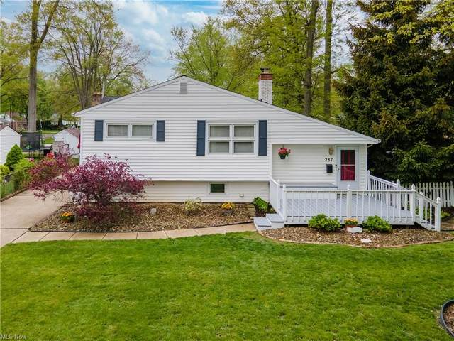 287 Dellwood Road, Avon Lake, OH 44012 (MLS #4276839) :: The Art of Real Estate