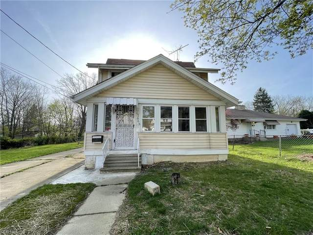 1063 Packard Drive, Akron, OH 44320 (MLS #4276841) :: RE/MAX Edge Realty