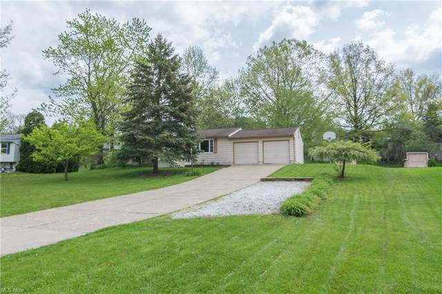 4945 Debbie Drive, Medina, OH 44256 (MLS #4276847) :: The Art of Real Estate
