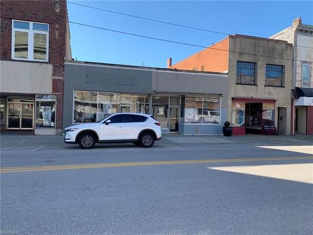 4429 Main Avenue, Ashtabula, OH 44004 (MLS #4276855) :: The Kaszyca Team